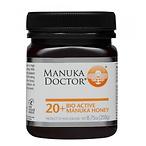 20+生物活性麦卢卡蜂蜜