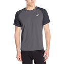 ASICS Men's Reversible Short Sleeve Tee