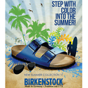 Rue La La: Up to 30% OFF Birkenstock Shoes