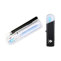 Pursonic UV Toothbrush Sanitizer with Storage Case
