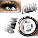 New False MAGNETIC Eyelashes by CoeurX