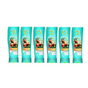 Herbal Essences Moroccan My Shine Nourishing Conditioner (Pack of 6)