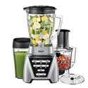 Oster Pro 1200 Blender 3-in-1 with Food Processor