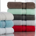 New Super Absorb 100% Zero Twist Towel Set (6-Piece)