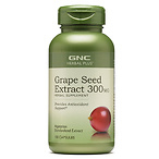 Herbal Plus Grape Seed
