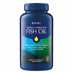 Triple Strength Fish Oil