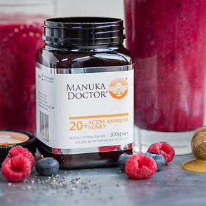 Manuka Doctor: Up to 60% OFF Sitewide