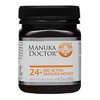 24+生物活性麦卢卡蜂蜜