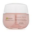 Garnier SkinActive Moisture Rescue Refreshing Gel-Cream
