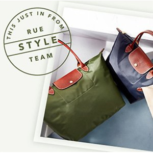 Rue La La: Up to 60% OFF Longchamp Bags