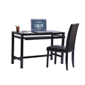 Delta Home/Office Desk and Chair Set (2-Piece)