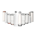 Asobu Stay-Cold Double Walled Stainless Steel Water Bottles from $12.99