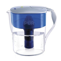 PUR Classic Water Filtration System 11-Cup Pitcher