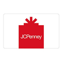 $100 JCPenny Gift Card