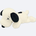 Kaws X Peanuts Toy- Small