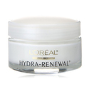 Amazon:L'Oreal Paris Hydra-Renewal Continuous Moisture Cream
