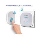 Binwo Wireless Doorbell Kit