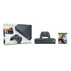 Xbox One S 500GB Battlefield