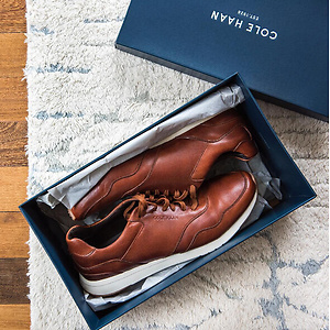 Neiman Marcus: Up to 60% OFF Cole Haan Shoes