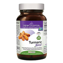 New Chapter Turmeric Supplement 60 Capsules