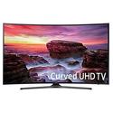 "Samsung 49"" Class MU6500 4K 曲面智能电视"