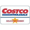 一年Costco 金卡会员及现金券等赠礼