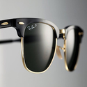 Ray-Ban Clubmaster 时尚墨镜