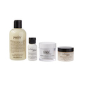 Philosophy Cleanse Refine & Renew Kit