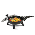 Elite Cuisine EFS-400 Maxi-Matic 7-Inch Non-Stick Electric Skillet