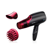 Panasonic Compact Hair Dryer with nanoe Technology for Smoother, Shinier Hair