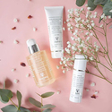 CVS:  Sisley, Shiseido, La Prairie 护肤美容产品可享 40% OFF