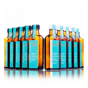HQhair: 25% OFF on Moroccanoil Products When You Buy Two