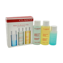 Clarins Make-Up Remover Trio for Normal or Dry Skin