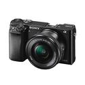Sony 索尼Alpha a6000 微单相机及镜头