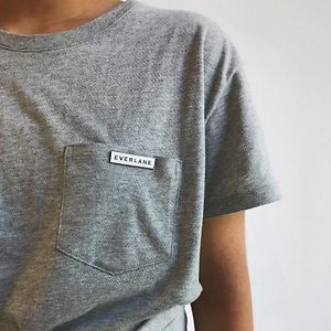 Everlane: Tees Only $15