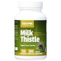 Jarrow Formulas Milk Thistle 200 Capsules
