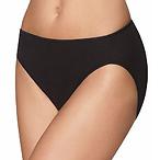 Women Hi-Cut Panties - 3pk