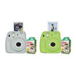 Fujifilm Instax Mini 9 拍立得及20张相纸