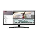 "LG 34UM88C-P 34"" 21:9 UltraWide IPS Monitor"