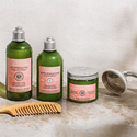 LOccitane: 50% OFF Shampoos with $45 Purchase