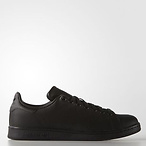 Men's Stan Smith - Black
