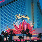 Flamingo Las Vegas 酒店
