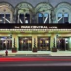 纽约Park Central 酒店