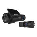 BlackVue Dual-Channel Front and Rear DVR Dashcam