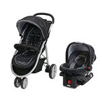 Graco Aire3 婴儿推车+婴儿汽车提篮套装