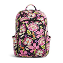 Vera Bradley Factory Exclusive Laptop Backpack Bag