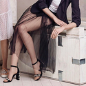 Saks Fifth Avenue: Up to $900 Gift Card with Stuart Weitzman Shoes Purchase