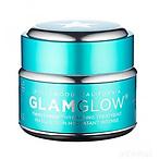 GlamGlow补水面膜