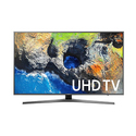 """Samsung UN55MU7000FXZA 54.6"""" 4K Ultra HD Smart LED TV"""