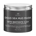 Radha Beauty Dead Sea Mud Mask with Bentonite Clay 8.8 oz